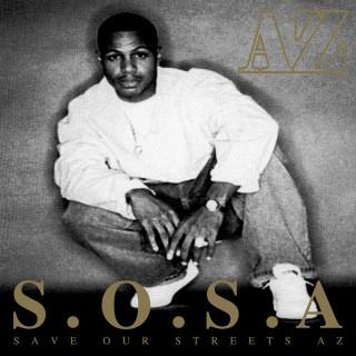 AZ - S.O.S.A.(Save Our Street AZ)