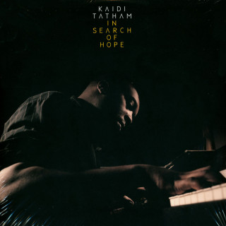 Kaidi Tatham - In Search of Hope