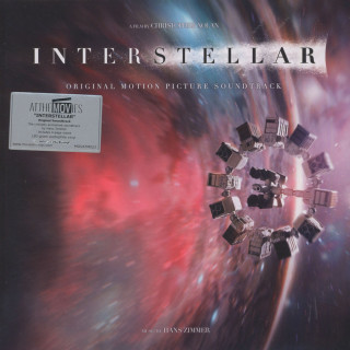 Various Artists - Interstellar (Original Motion Picture Soundtrack)