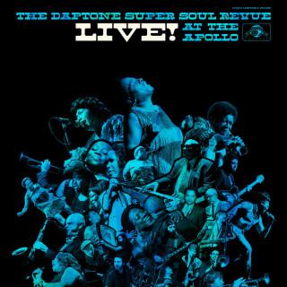 Various Artists - Daptone Super Soul Revue