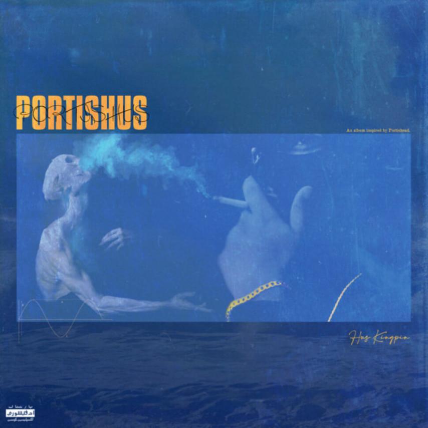 Portishus