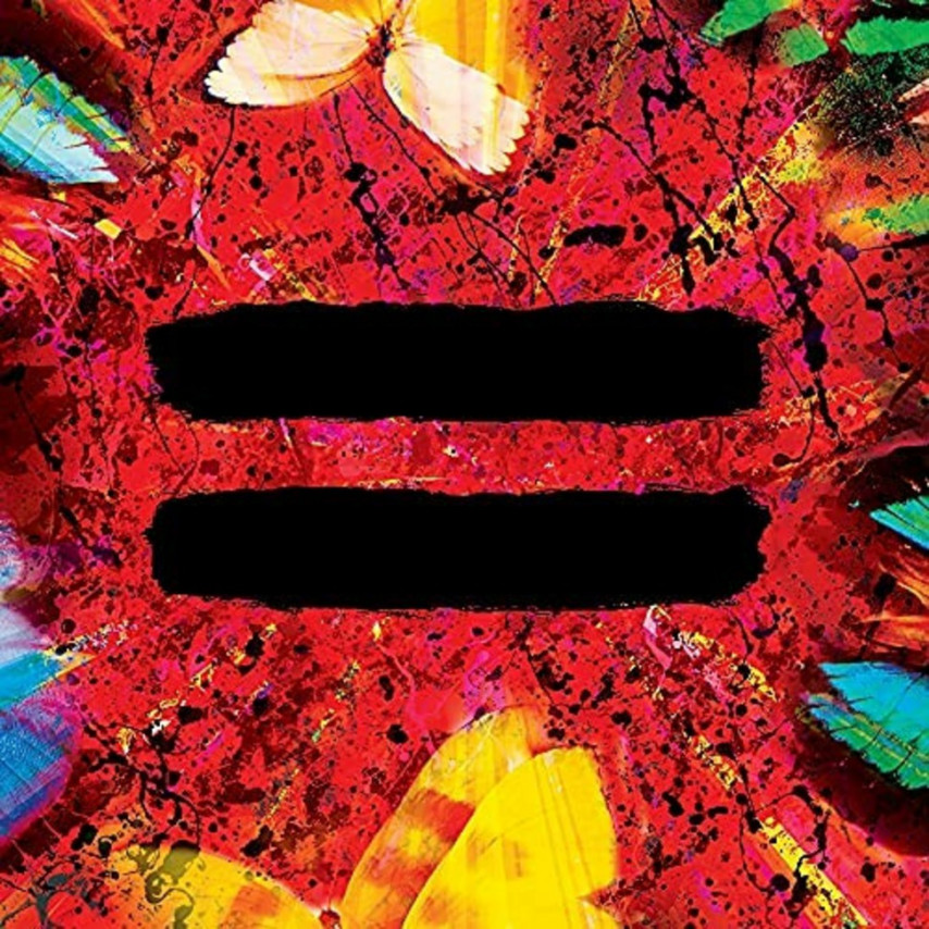 Ed Sheeran - Equals