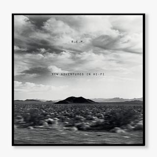 R.E.M. - New Adventures In Hi-Fi - 25th Anniversary