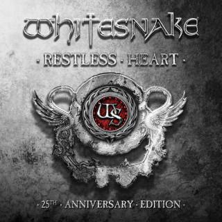 Whitesnake - Restless Heart - 25th Anniversary Edition