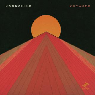Moonchild - Voyager