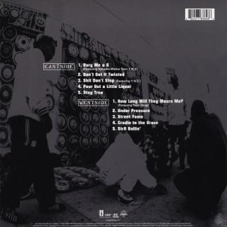 Thug Life - Thug Life (Volume 1)