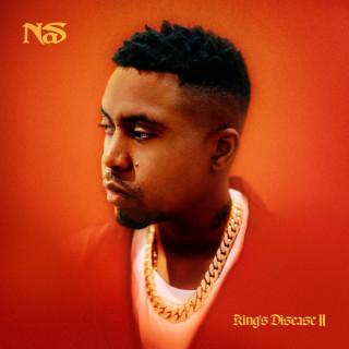 Nas - King's Disease II