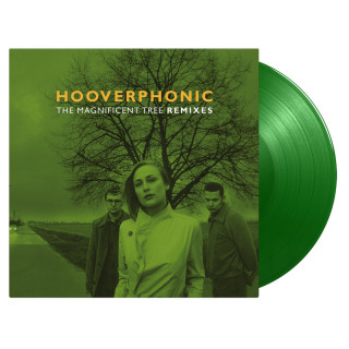 Hooverphonic - Magnificent Tree Remixes