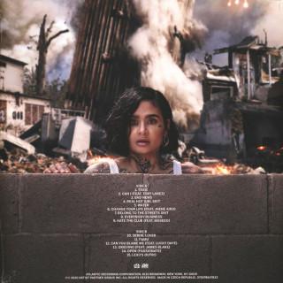 Kehlani - It Was Good Until It Wasn't