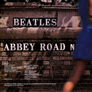 The Beatles - Abbey Road 50th Anniversary Edition