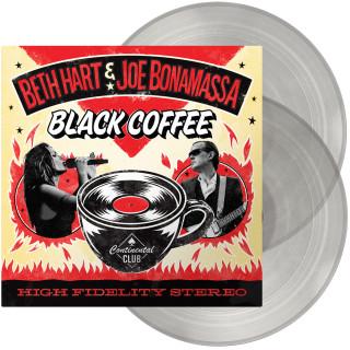 Beth Hart & Joe Bonamassa - Black Coffee