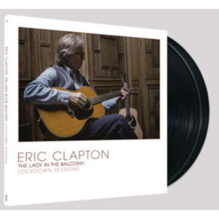 Eric Clapton - Lady In the Balcony: Lockdown Sessions