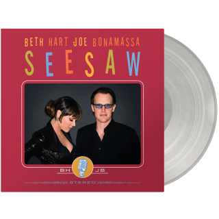 Beth Hart & Joe Bonamassa - Seesaw