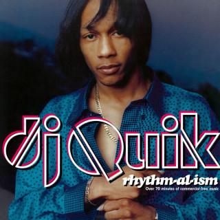 DJ Quik - Rhythm-Al-Ism