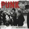 Hugh Fielder - Punk: The Brutal Truth (Revealed)