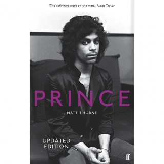 Matt Thorne - Prince
