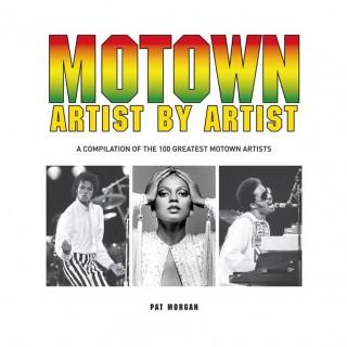 Pat Morgan - Motown - Artist by Artist
