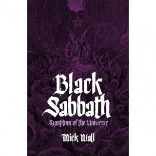 Black Sabbath: Symptom of the Universe