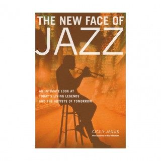 Cicily Janus - The New Face of Jazz