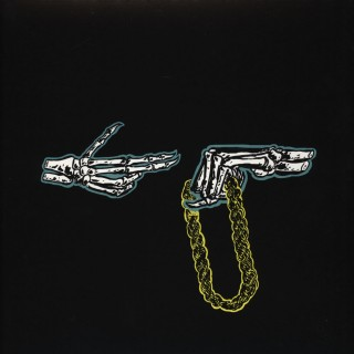 Run The Jewels - Run The Jewels