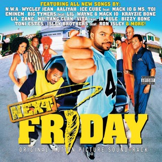 Original Soundtrack - Next Friday (Original Motion Picture Soundtrack)