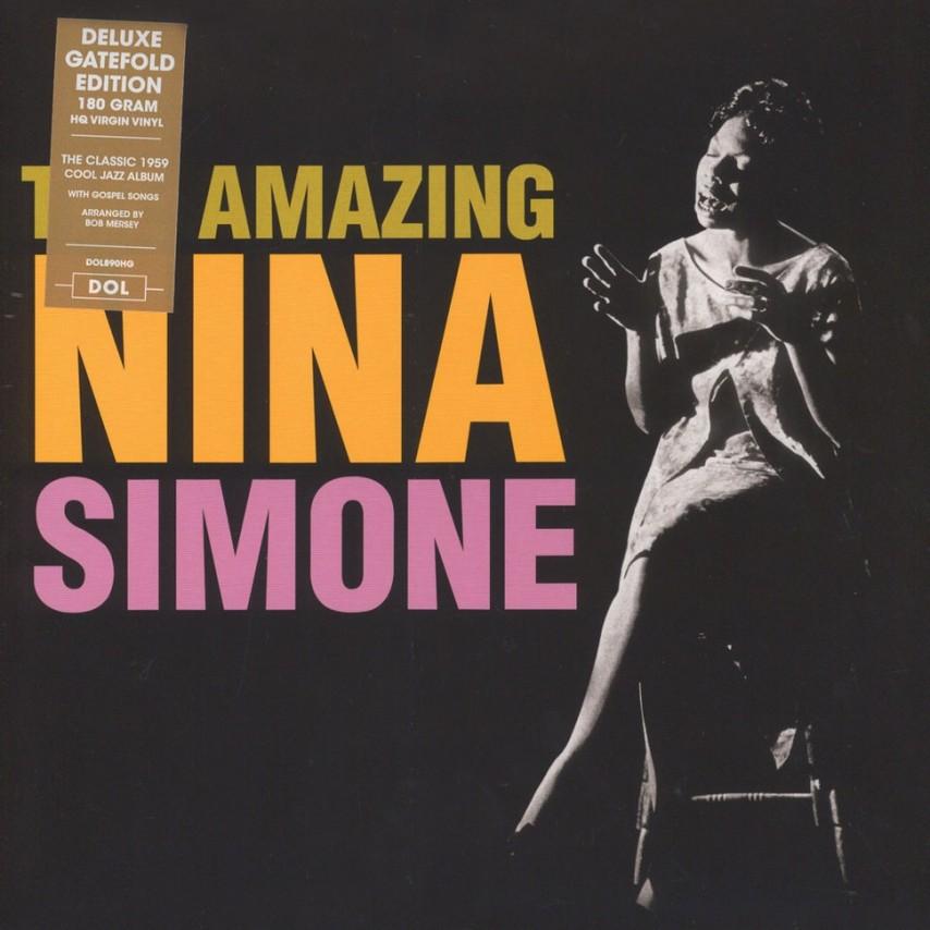Nina Simone - The Amazing Nina Simone
