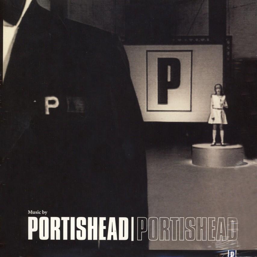 Portishead - Portishead