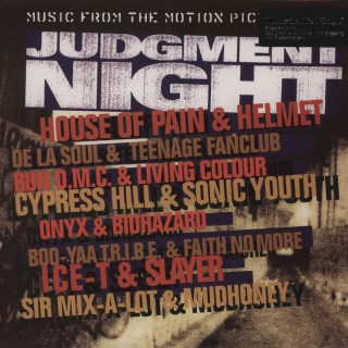 Original Soundtrack - Judgment Night (Music From The Motion Picture)