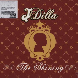 J Dilla - The Shining