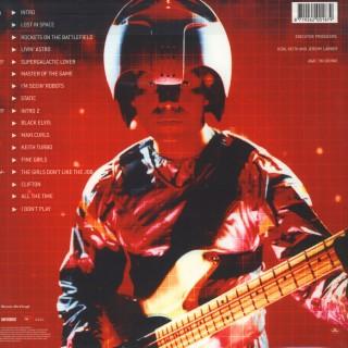 Kool Keith - Black Elvis / Lost In Space
