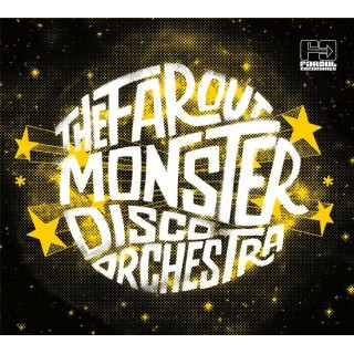 Far Out Monster Disco Orchestra - The Far Out Monster Disco Orchestra