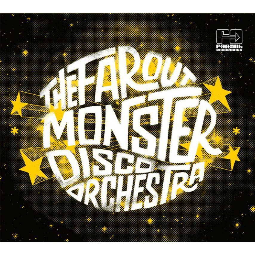 The Far Out Monster Disco Orchestra