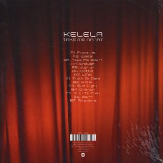 Kelela - Take Me Apart