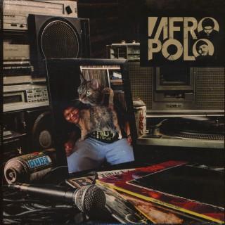 A-F-R-O & Marco Polo - A-F-R-O Polo