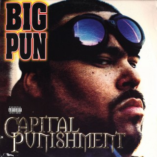 Big Pun - Capital Punishment