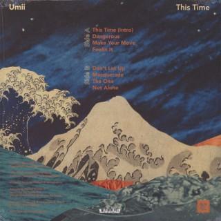 Umii (Reva DeVito & B. Bravo) - This Time