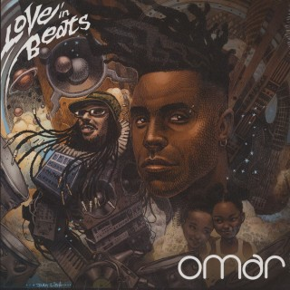 Omar - Love In Beats