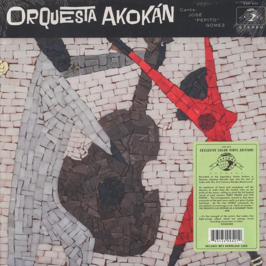 Orquesta Akokan - Orquesta Akokán