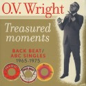 Treasured Moments (The Complete Back Beat / ABC Singles)
