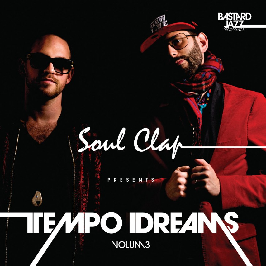 Soul Clap - Tempo Dreams Vol. 3