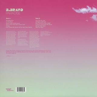 B.Bravo - Paradise