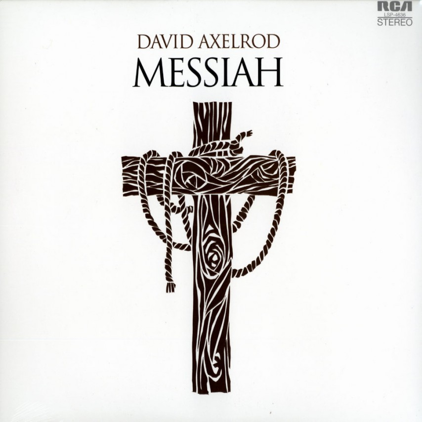 David Axelrod - Messiah
