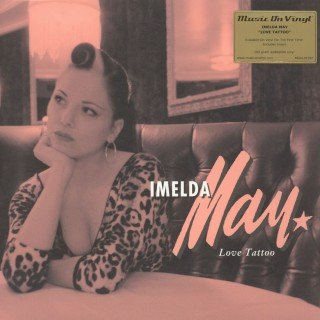 Imelda May - Love Tattoo