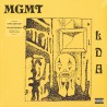 MGMT - Little Dark Age