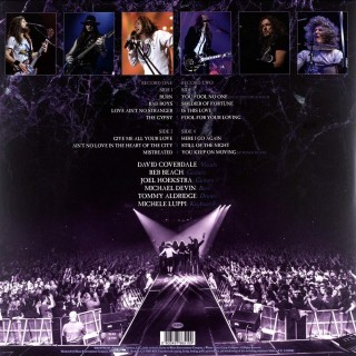 The Purple Tour [Live]
