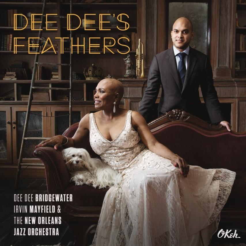 Dee Dee Bridgewater - Dee Dee's Feathers