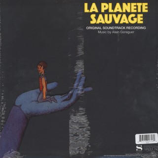 La Planète Sauvage (Original Soundtrack Recording)