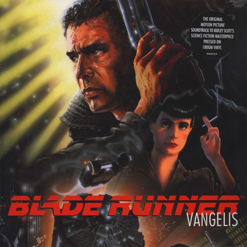 Vangelis - Vangelis – Blade Runner