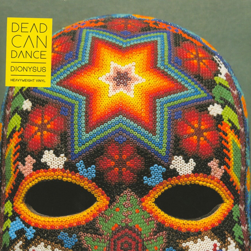 Dead Can Dance - Dionysus